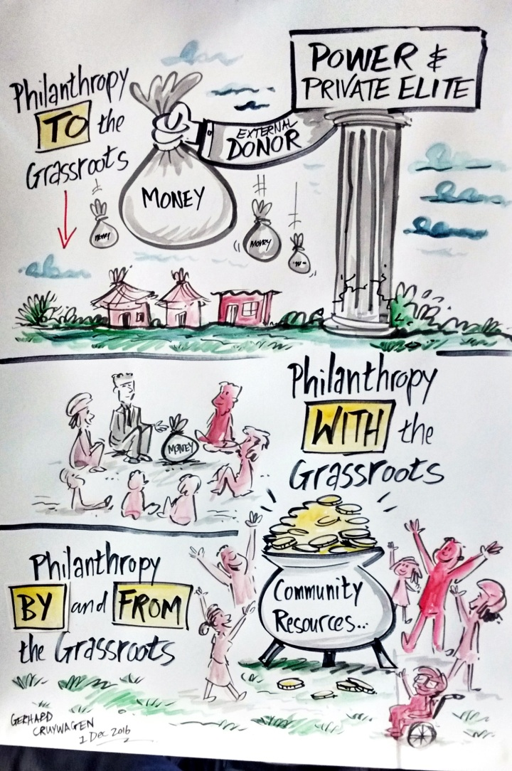 Democratizing Philanthropy Through Community Foundations – Part 2